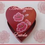 101 150x150   Cajas Para Bombones Corazón