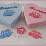 1081 150x150   Cajas Para Bombones Corazón