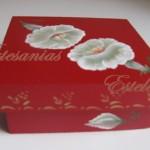 116 150x150   Cajas Artesanales Para Bombones Pintadas Totalmente a Mano