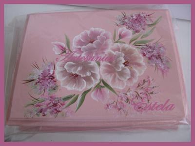 Cajas Pintura Decorativa