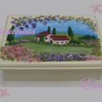 159 150x150   Cajas Artesanales Para Bombones Pintadas Totalmente a Mano