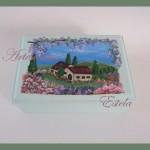 219 150x150   Cajas Artesanales Para Bombones Pintadas Totalmente a Mano