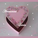 238 150x150   Cajas Para Bombones Corazón