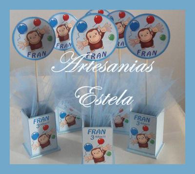 293   Souvenirs para Cumpleaños Infantiles