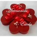 300 150x150   Cajas Para Bombones Corazón