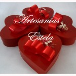 301 150x150   Cajas Para Bombones Corazón
