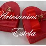 306 150x150   Cajas Para Bombones Corazón