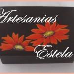 4201 150x150   Cajas Artesanales Para Bombones Pintadas Totalmente a Mano