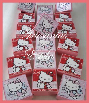 447   Souvenirs para Cumpleaños Infantiles