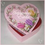 4541 150x150   Cajas Para Bombones Corazón