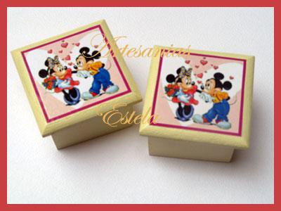 507   Souvenirs para Cumpleaños Infantiles