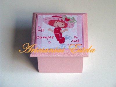 524   Souvenirs para Cumpleaños Infantiles