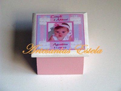525   Souvenirs para Cumpleaños Infantiles