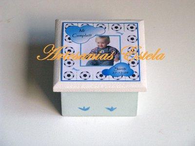 Souvenirs Para Cumpleaños Infantiles Con Foto