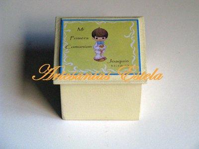 538   Souvenirs Para Comunión