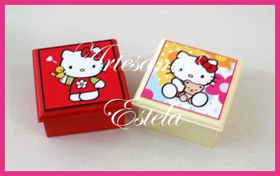 Souvenirs Cajitas Para Cumpleaños Infantiles