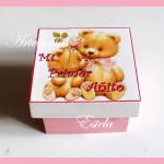 Souvenirs Cajitas Primer Añito 150x150   Souvenirs para Cumpleaños Infantiles