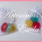 Souvenirs Jaboncitos para Cumpleaños Infantiles 150x150   Souvenirs para Cumpleaños Infantiles