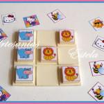 Souvenirs Ta Te Ti 150x150   Souvenirs para Cumpleaños Infantiles