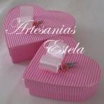 cajas cartón m 11 150x150   Cajas Para Bombones Corazón