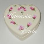 cajitas ceramica corazon 7 150x150   Souvenirs De 15 Años