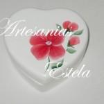 cajitas ceramica corazon 8 150x150   Cajas Para Bombones Corazón