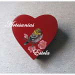 souvenirs orquidea 091 150x150   Cajas Para Bombones Corazón