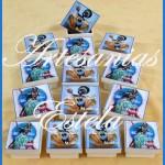 Cajitas de madera fibrofacil decoradas para souvenirs 2 150x150   Souvenirs Para Cumpleaños Adultos