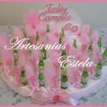 Maqueta y Souvenirs Cumpleaños de Adultos Botellitas Personalizadas 150x150   Souvenirs Para Cumpleaños Adultos