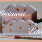 Organizador Para Escritorio De Madera Fibrofacil 1 150x150   Souvenirs Para Cumpleaños Adultos