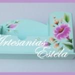 Organizador de escritorio Portalápices y Portatarjetas 150x150   Souvenirs Para Cumpleaños Adultos