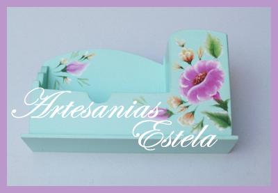 Souvenirs Porta lapices Porta tarjetas