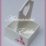 Porta Saquitos De Té Porta Sobrecitos De Azúcar o Edulcorante 150x150   Souvenirs Para Cumpleaños Adultos