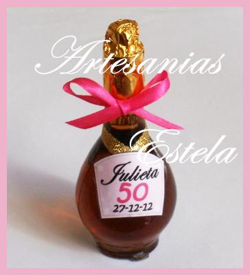 Souvenirs Botellitas De Licor Personalizadas Souvenirs Cumpleaños De Adultos   Souvenirs Para Cumpleaños Adultos