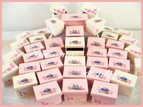 Souvenirs Cajitas De Te 11   Cajas De Té