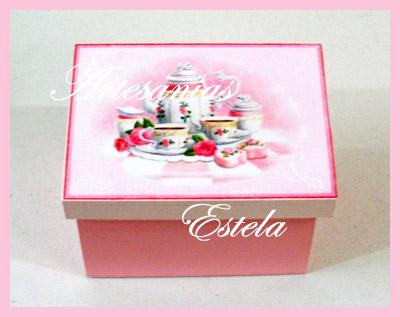 Souvenirs Cajitas De Te 3   Cajas De Té