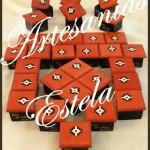 Souvenirs Para Cumpleaños Cajas De Madera