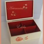 caja te 2 150x150   Cajas De Té