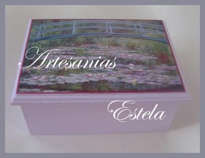 cajas 003   Cajas De Té