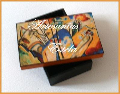 cajas para tarjetas personales 2   Souvenirs Para Cumpleaños Adultos