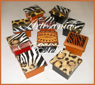 Souvenirs Para 15 Años - Modelos 2012