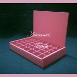 Cajas Organizadoras En Fibrofácil