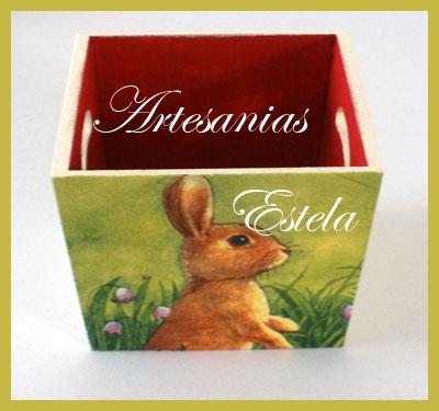 Artesanias Para Pascuas