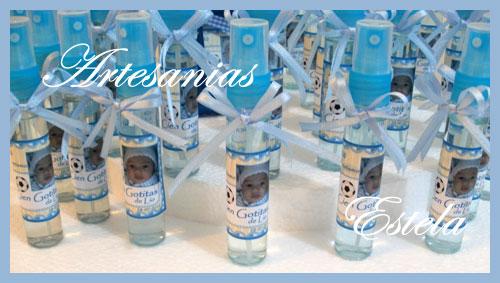 Artesanias Estela » Souvenirs Perfumes