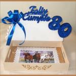 Bandeja Para Souvenirs 150x150   Souvenirs Para Cumpleaños de Adultos   80 Años