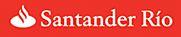 Logo Banco Santander Rio   Formas de Pago y Envios al Interior