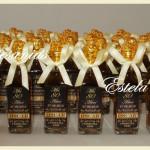 Souvenirs 80 Años Botellitas Personalizadas 150x150   Souvenirs Para Cumpleaños de Adultos   80 Años