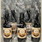 Souvenirs Botellas De Vino Personalizadas 150x150   Souvenirs Para Cumpleaños de Adultos   80 Años