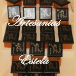 Souvenirs para cumpleaños de 80 años 150x150   Souvenirs Para Cumpleaños de Adultos   80 Años