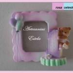 portaretrato 1 añito 150x150   Portaretratos Para Souvenirs Cumpleaños Infantiles